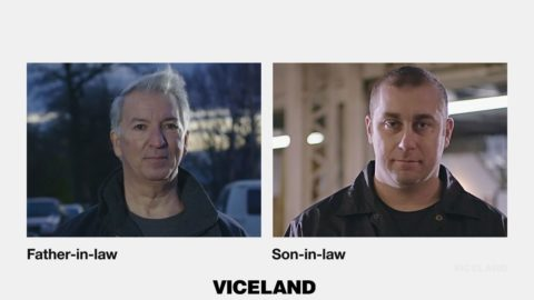 Family Strife: Victor & Ed - VICELAND