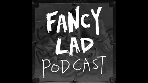 Fancy Lad Podcast S2Ep1: Rolling in the D'oh! | bigfancylad
