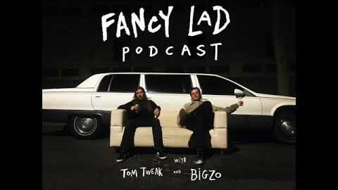 Fancy Lad Podcast S4Ep16: DuffMan Can't Leave, Oh NO! w/ Corey Duffel | bigfancylad