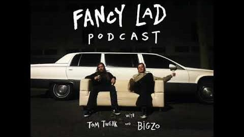 Fancy Lad Podcast S4Ep17: Hangin' with Mr  Cooper   SD 480p | bigfancylad