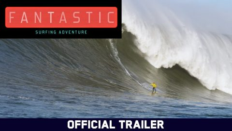 Fantastic Surfing Adventure - Official Trailer | Echoboom Sports