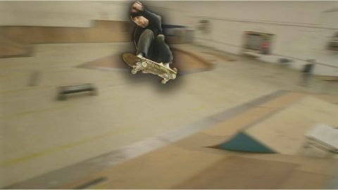 Fargo Skateboarding - Training Session with Joe Milazzo, Henry Woolever, Andre Gutierrez and Nico   Max Williams