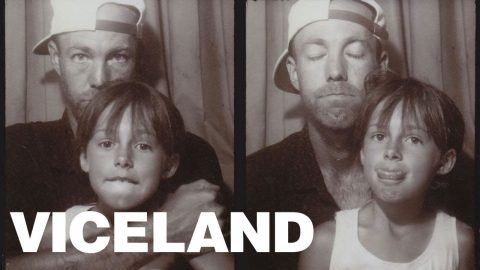 Father Figure Andrew Reynolds - VICELAND
