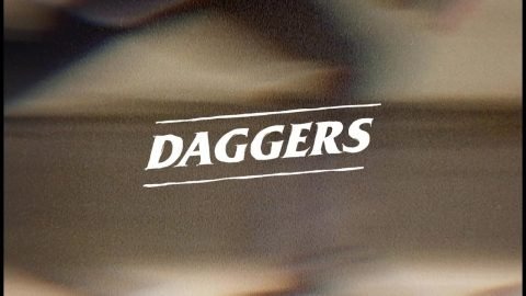 Favorite Skateboard Co. presents Daggers | Favorite Skateboard Company