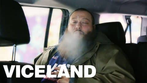 F*CK, THAT'S DELICIOUS 4/20 Special (Trailer) - VICELAND