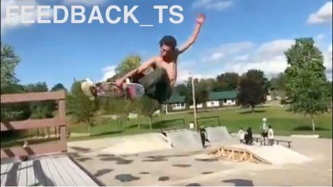 Feedback_TS | No Flatbars | TransWorld SKATEboarding