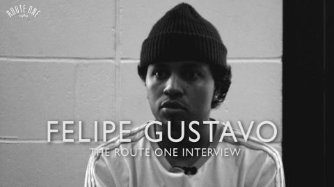 Felipe Gustavo: The Route One Interview | Route One