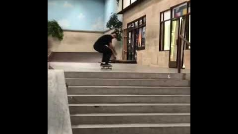 Felipe Gustavo & Trevor Mcclung B Roll Wednesday's | Plan B Skateboards