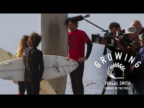 Fergal Smith - Famous In The Field | Growing - Episode 23 - Line9