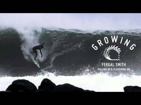 Fergal Smith - Pulling In & Ploughing On | Growing - Ep 24 - Line9