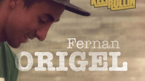 Fernan Origel in KEEP ROLLIN' - BCNvideography