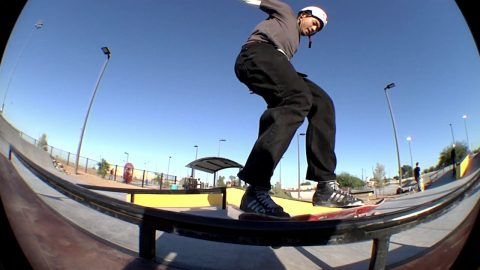 Festival Fields Skatepark First Look | Cowtown Skateboards