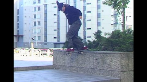 Few Pounds Co. Promo | Freeskatemag