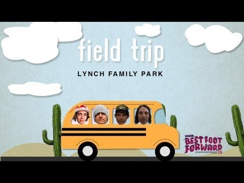 Field Trip with Cons - Lynch Family Skatepark: Boston, MA - The Berrics