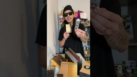 Fingerboard Friday: Tech Deck Day | ihatespencernuzzi