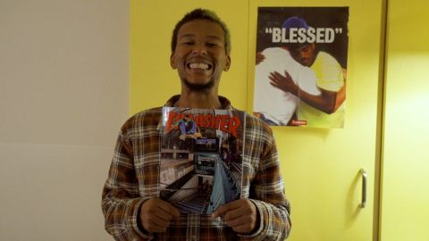 First Look: Na-Kel Smith and Jason Dill | ThrasherMagazine