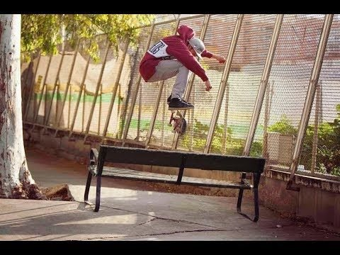 Five Guys Road Trip to Malaga: Manu Stiefvater, Andrew Verde... - elpatincom