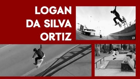 Flip Don't Trip 2: The Riders + Instagram Contest For Final 2 Spots | Curb Skateshop Gent