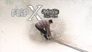 Flip x Relentless Tour: Chapter 2 Concrete - Flip Skateboards