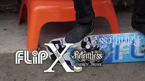 Flip x Relentless Tour: Chapter 3 Pavement - Flip Skateboards