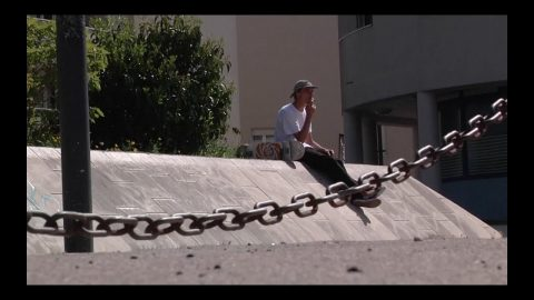 Flo Mirtain Welcome to Habitat ROUGH CUT - Vincent Jugnet