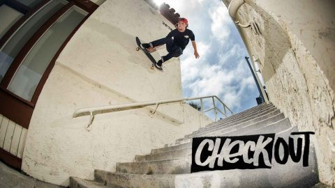 Florida Brothers Dalton & Kanaan Dern's Double Part | CHECKOUT | Red Bull Skateboarding
