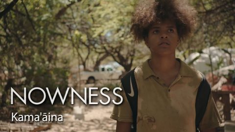 Follow a queer, homeless teen's quest for community in Hawai'i | NOWNESS