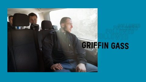 Followed: Griffin Gass | Pocket Skateboard Magazine