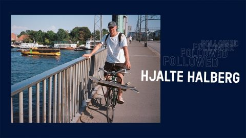 Followed: Hjalte Halberg | Pocket Skateboard Magazine