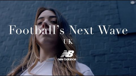 Football's Next Wave | Episode 2: UK | New Balance | newbalance