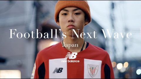 Football's Next Wave | Episode 3: Japan | New Balance | newbalance
