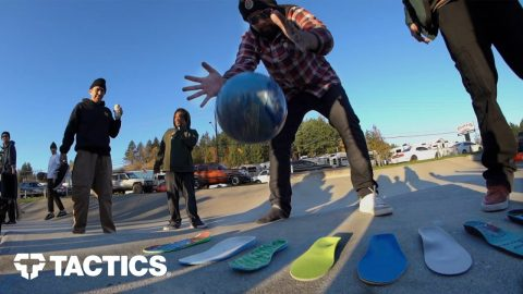 Footprint Insoles Review with Joey Brezinski - Tactics | Tactics Boardshop