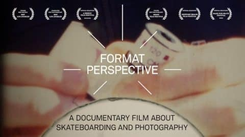Format Perspective VOD special edition - Vimeo / Philip Evans's videos