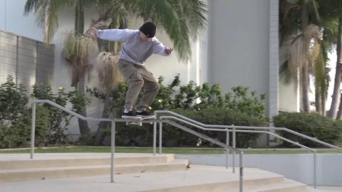 Formula Four Lock-Ins : Ty Peterson - Spitfire Wheels