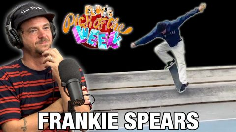 Frankie Spears - Eldy's Pick Of The Week | Nine Club Highlights
