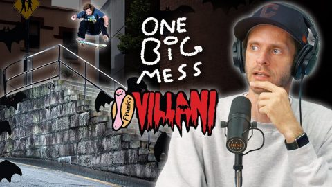 "Frankie Villani's Part ""One Big Mess"" Is Completely Insane!! 
