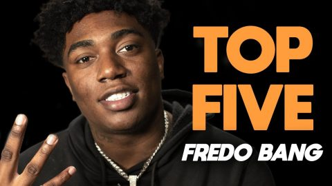 Fredo Bang has better advice than your dentist for white teeth in Top Five | The FADER