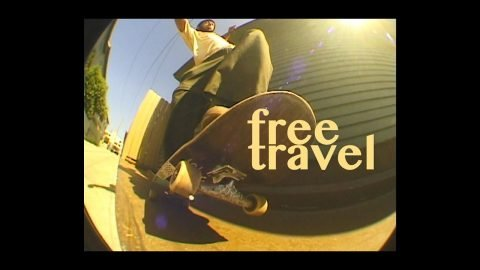 free travel: Josh Wilhite | Free Travel