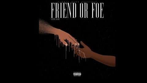 Friend or Foe Official Audio | Vinh Banh