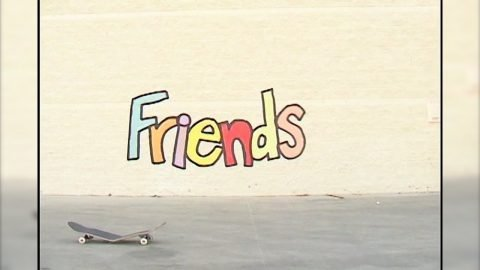 "Friends ""A Happy Medium"" (2008) 
