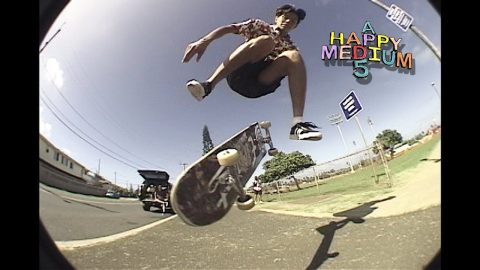 "Friends ""A Happy Medium 5"" 