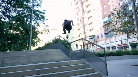 FRIENDS OF OURS - TRIBUTES PRODIGY (MOBB DEEP) - Al Carrer Skate BCN