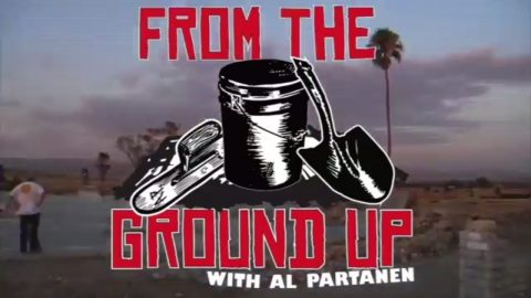 From The Ground Up: DIY Skateboarding - Ep. 5 | X Games - X Games