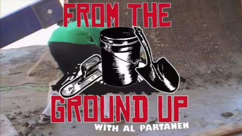 From The Ground Up: DIY Skateboarding - Ep. 6 | X Games - X Games