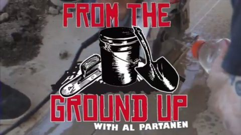 From The Ground Up: DIY Skateboarding - Ep. 3 | X Games - X Games