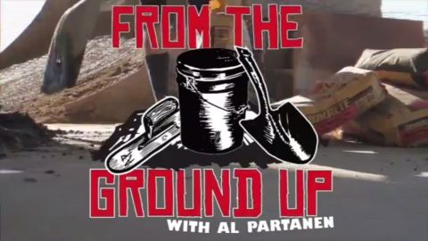 From The Ground Up: DIY Skateboarding - Ep. 2 | X Games - X Games