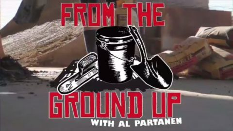 From The Ground Up: DIY Skateboarding - Ep. 7 | X Games - X Games