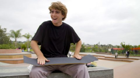 From The Park To The Streets | Dylan Jaeb | Mob Grip