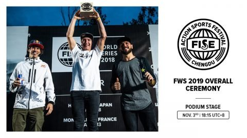 FWS 2019 Overall Ceremony | FISE