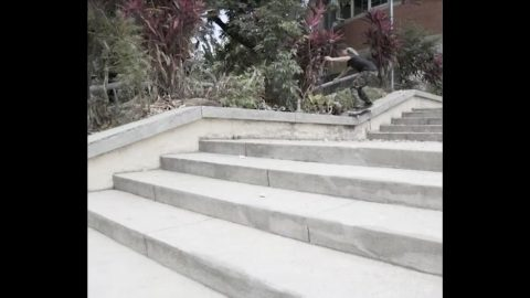 Gabi Mazetto | Bones Bearings